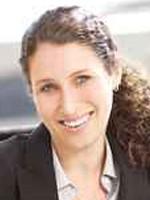 Courtney Abrams