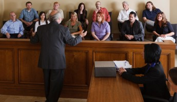 The art of closing argument