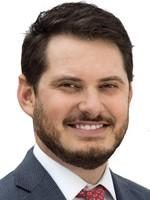 D. Aaron Brock