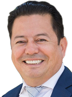 Angel Carrazco, Jr.
