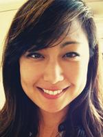 Jessica Cho