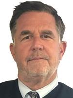 Daniel M. Crowley