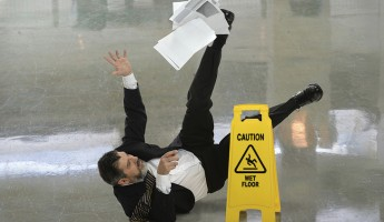 Don't let the value of your trip/slip-and-fall case slip away