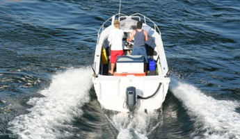 Special rules for boating incidents
