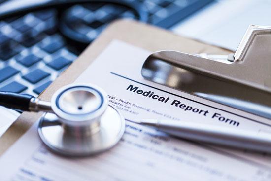 Health insurance coverage denial: Medical directors