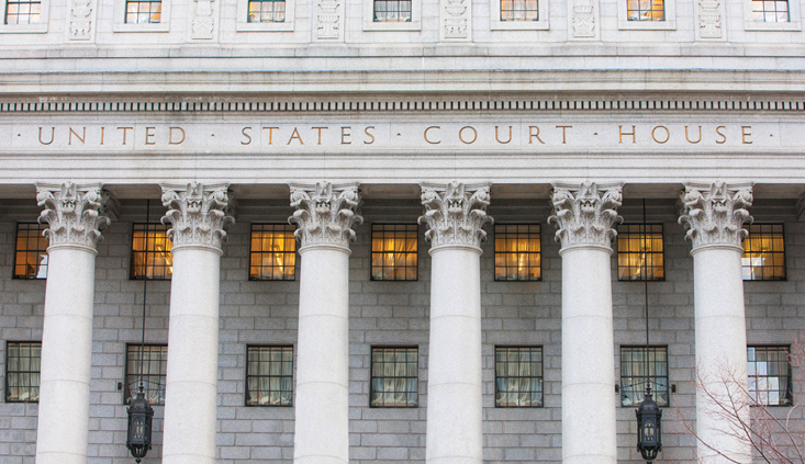 Best practices in federal court