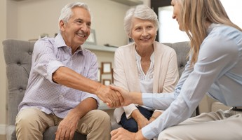 Financial elder abuse and insurance