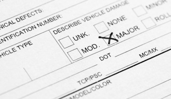 Common evidentiary issues in auto cases
