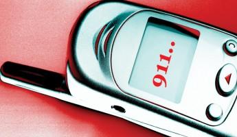911 calls: Going back to the big bang!