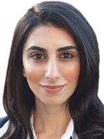 Nadine Ninva Khedry