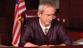 Effective courtroom lawyering - don't annoy the judge!