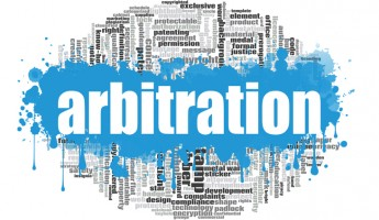 Compelling arbitration
