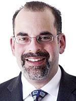 Steven A. Kronenberg