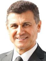 Garo Mardirossian