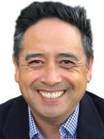 Greg Mayeda