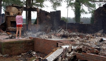 Burned out and underinsured