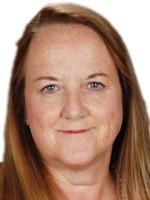 Christine Newhall