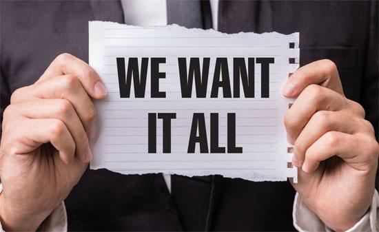 Seize the mediation through assertive engagement
