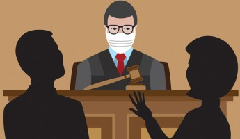 Practice and professionalism considerations in a post-pandemic court