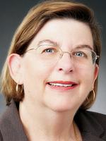 Deborah Crandall Saxe