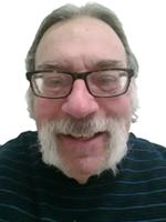 Kenneth M Stern