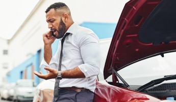 Putting the employer on the hook in an auto case