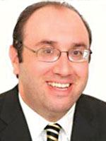 Alan Van Gelder