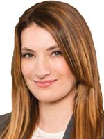 Natalie Weatherford