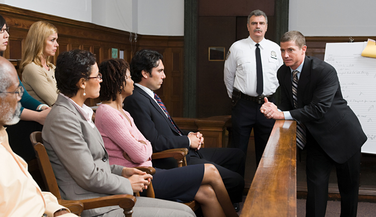 Expedited Jury Trials level the playing field for smaller-value cases