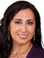 Mariam Zadeh